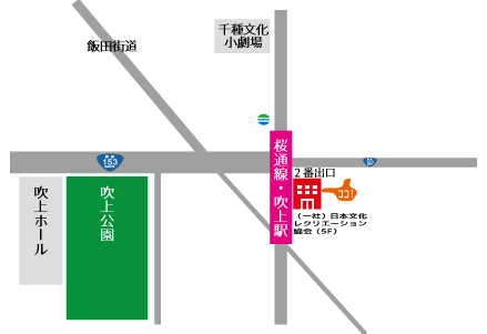 JCRアクセス